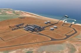 wheatstone-lng-project